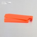 Extreme Edition - Neon Orange - 72mm - 4mm Root -...