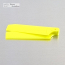 Extreme Edition - Neon Yellow - 72mm - 4mm Root -...