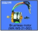 V200D03 Brushless Motor