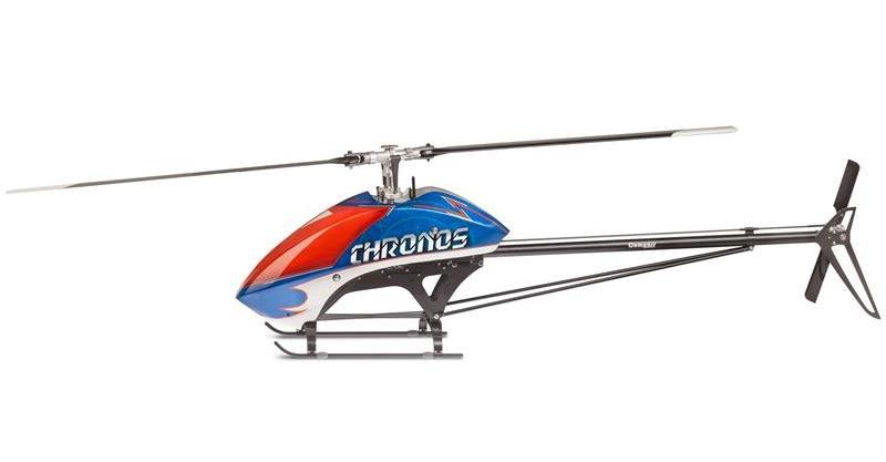 Compass Chronos 700